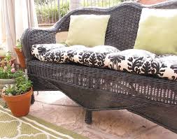 lovely decoration painting rattan furniture picturesque design