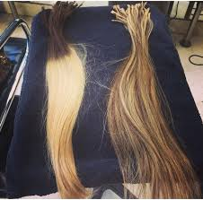 what is hair extension 6 hair extension methods which one is right for your client