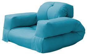 Hippo Chair Convertible Chair Bed Fold Down Chair Flip Out Lounger