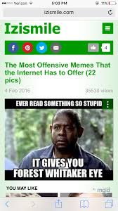 Most Offensive Memes Ever - offensive memes brought to you by vanilla internet album on imgur