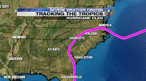 Caribbean Weather Map by Tracking The Tropics A Look Back At The Most Historic Tropical