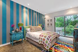 baby nursery ravishing feature wall colour schemes inspiration