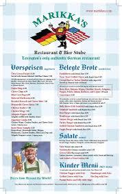 german cuisine menu german food restaurant cooking wise from all