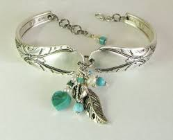 Silver Spoon Jewelry Making - 116 best jewellery making images on pinterest silverware jewelry