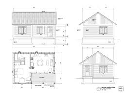 cabin blueprints free home design small house plansee interior page shew waplag and open