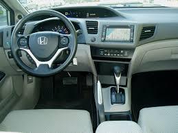 ima light honda civic test drive 2012 honda ima civic hybrid sedan nikjmiles com