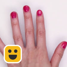 how to nail your manicure with these 6 hacks real moms