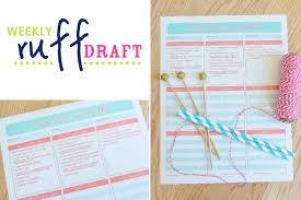 printable party planner checklist ruff draft free printable party planning checklist anders ruff