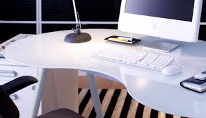 Galant Office Desk Office Desks Galant Bekant System Ikea