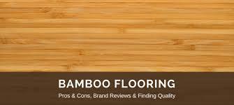 wood flooring vs laminate flooring bamboo flooring reviews best brands pros vs cons floor critics