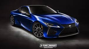 lexus f sport v8 lexus lc f rendered twin turbo v8 possible forcegt com