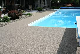 Recycled Tire Patio Tiles by Pool Deck U0026 Patio Applications American Recycling Center