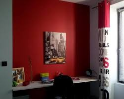couleur de chambre ado deco chambre ado visuel 6