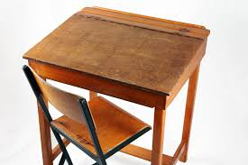 vintage child u0027s desk u0026 chair h is for home flickr