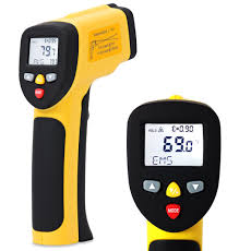 how to get the most out of your et650d infrared thermometer in the