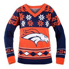 denver broncos sweaters omg yesssss i want