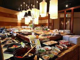 la cuisine de no駑ie 新潟聚樂經濟型酒店 日本新瀉 booking com