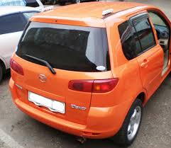 mazda demio 2003 mazda demio for sale 1300cc gasoline ff automatic for sale