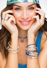 free leather bracelet images Get a free pandora leather bracelet special ben david jewelers jpg