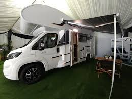 Luxury Motor Homes by We Test Drove A Luxury Motorhome That Just Launched In Malaysia