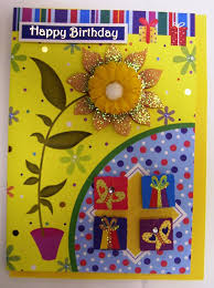 amazon com deluxe handmade birthday greeting cards 10 pack