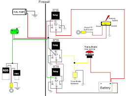 bosch relay wiring diagram 5 pole solid state relay double pole