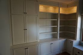 Entertainment Centers With Bookshelves Bookcases C A Custom Woodworking Inc