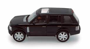 Welly 2003 Land Rover Range Rover Suv 1 18 Diecast Car Model 12536