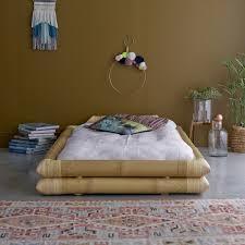 bureau coffre 3 en 1 incroyable bureau coffre 3 en 1 14 lit en bambou 90x190 vente