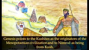 ancient nubia the kushites and the bible world