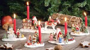 Villeroy And Boch Christmas Decorations 2013 by Villeroy U0026 Boch Nostalgic Village At Replacements Ltd
