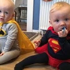 Twin Baby Boy Halloween Costumes Twin Halloween Costumes Twin Costume Ideas Twins