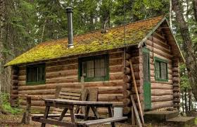 Small Mountain Cabin Plans   small mountain cabin plans best inexpensive lake and designs