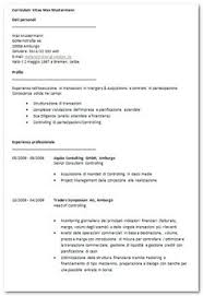 Lebenslauf Vorlage Karenz Bewerbung Im Style Kreativ Und Hoch Spezialisiert
