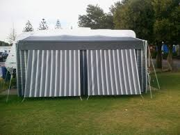 Caravan Rollout Awnings Ways To Setup An Annexe Caravan Annexes Galaxy Caravans
