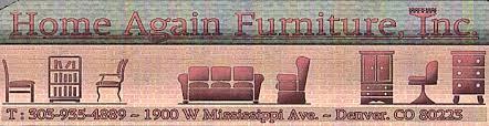 Used Furniture In Denver Denver Used Furniture Used Denver - Home again furniture