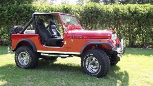 cj jeep lifted classic auto series 1983 jeep cj7 on vimeo