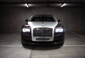 roll royce ghost lhd rolls royce ghost series ii pegasus auto house