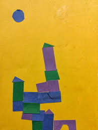 green is the best color paul klee and first grade