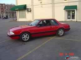 mustang 1991 for sale 1991 mustang lx coupe sleeper york mustangs forums
