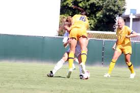 Was He Blind In The Book Of Eli Sac State Soccer Falls In Double Overtime To No 24 Cal U2013 The