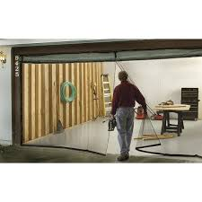 Double Car Garage by Single Car Garage Door Screen Wageuzi