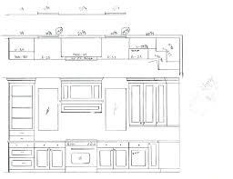 Kitchen Cabinet Standard Height Standard Wall Cabinet Height Gooniesdocumentary