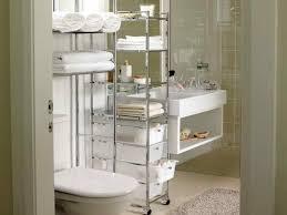 bathroom bathroom shelf ideas cabinet with towel bar shelves for
