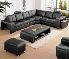 Rooms To Go Living Room Sets Leatherinteriordesignforyour - Black modern living room sets
