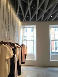 Victoria Beckham Home Interior V Is For Victory The Stunning New Victoria Beckham Store Opens