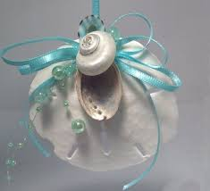 408 best seashell ornaments images on seashell crafts