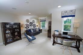 the mckinley basement u2013 new home floor plan in the meadows