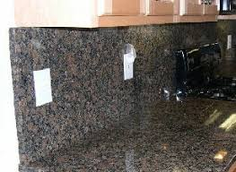 best backsplash best backsplash for granite countertops granite countertop info