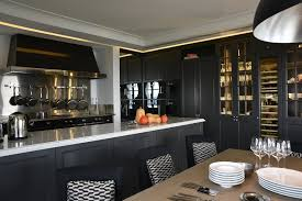 chef kitchen design a chef s kitchen designed with the perfect space for entertaining